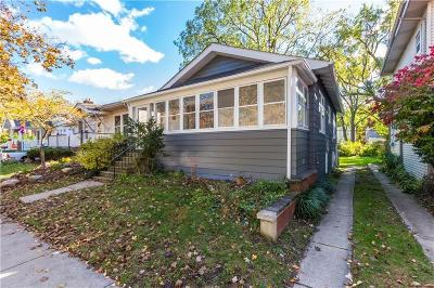 Ferndale Single Family Home For Sale: 247 Albany Street