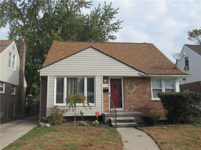 Inkster Single Family Home For Sale: 765 Sunningdale Drive