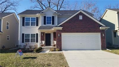 Livonia, Redford Twp, Farmington Hills, Farmington, Southfield Single Family Home For Sale: 13965 Breakfast Drive