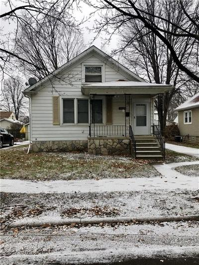 Dearborn Single Family Home For Sale: 2630 Parker Street