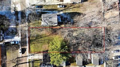 Farmington Hills Residential Lots & Land For Sale: 28600 Grayling