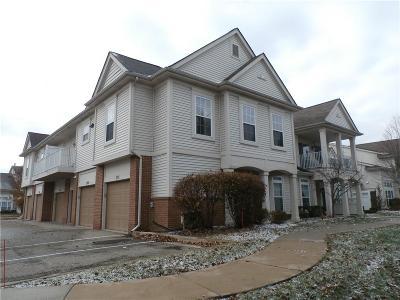 Commerce Condo/Townhouse For Sale: 3211 Addington Drive