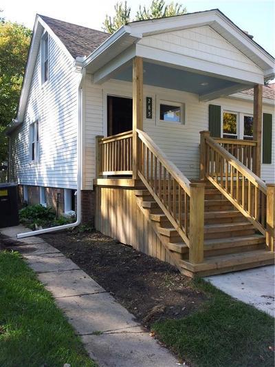 Detroit Single Family Home For Sale: 289 Ashland Street