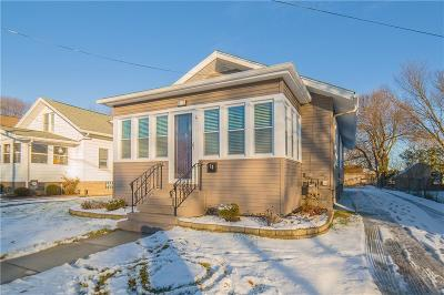 Oxford Single Family Home For Sale: 14 Pleasant Street
