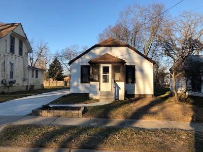 Macomb County Single Family Home For Sale: 168 Burr Street