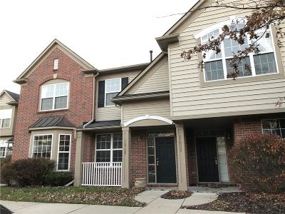 Rental For Rent: 3946 Radcliff Drive