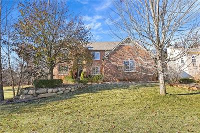 Macomb County, Oakland County, Wayne County Single Family Home For Sale: 29755 Bradford Drive