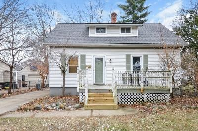 Royal Oak Single Family Home For Sale: 2332 Ardmore Avenue