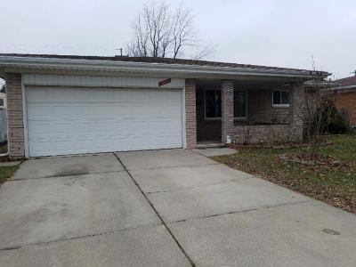 Sterling Heights, Shelby Twp, Utica Single Family Home For Sale: 11437 Forrer Drive