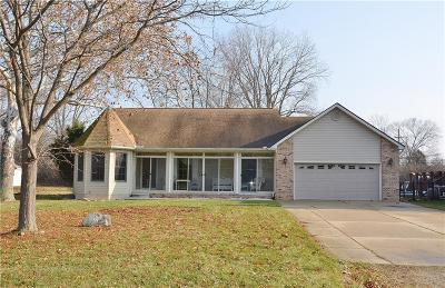 Grosse Ile Twp MI Single Family Home For Sale: $310,000