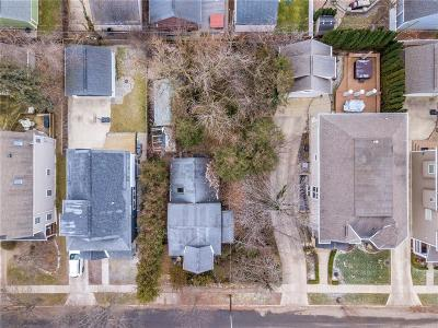 Birmingham Residential Lots & Land For Sale: 832 Davis Avenue