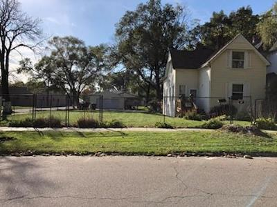 Detroit Single Family Home For Sale: 1709 Beaufait Street