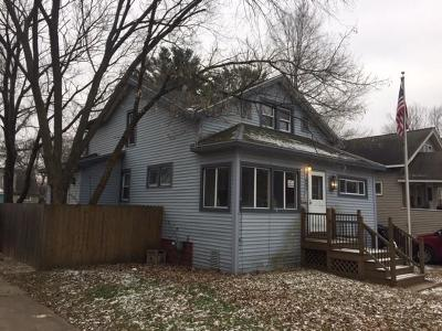 Ferndale Single Family Home For Sale: 1657 Pearson Street