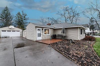 Waterford Twp Single Family Home For Sale: 3270 Whitfield Drive