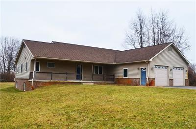 Highland Twp Single Family Home For Sale: 3227 Knoll Court