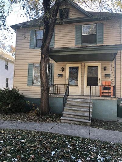 Royal Oak Single Family Home For Sale: 505 W. Lincoln Avenue