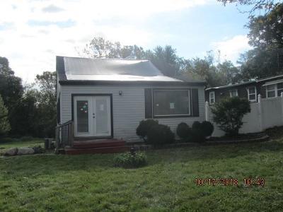 Trenton MI Single Family Home For Sale: $44,900