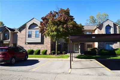 Salem, Salem Twp, Canton, Canton Twp, Plymouth, Plymouth Twp Rental For Rent: 42789 Lilley Pointe Drive