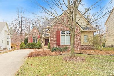 Single Family Home For Sale: 4481 Quebec Lane