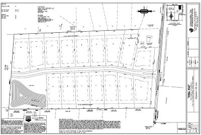 Oakland Twp Residential Lots & Land For Sale: Buell Road