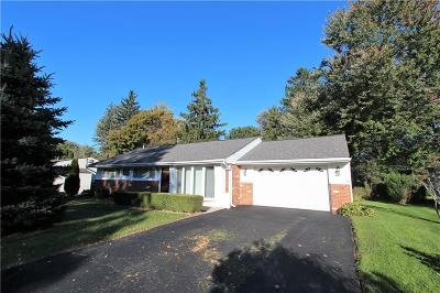 Novi MI Single Family Home For Sale: $220,000