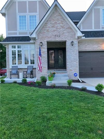 Royal Oak Single Family Home For Sale: 1002 Etowah Avenue