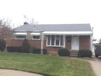 Garden City Single Family Home For Sale: 1000 Belton Street