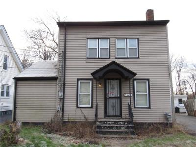 Single Family Home Sold: 441 Bartlett Street