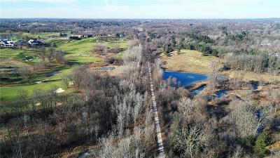 Oakland Twp Residential Lots & Land For Sale: 4620 Gallagher Road