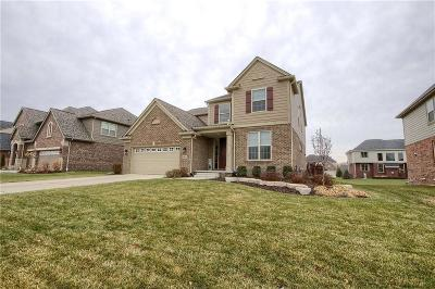 CANTON Single Family Home For Sale: 50486 Rockingham Drive