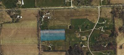 Bruce Twp Residential Lots & Land For Sale: Weyer Road