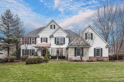 Single Family Home For Sale: 6190 Nottingham Point