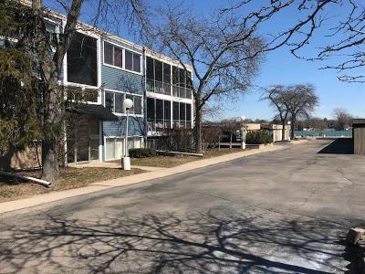 Trenton Condo/Townhouse For Sale: 2419 Riverside Drive #307
