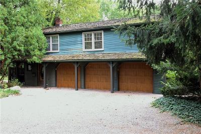 Birmingham Single Family Home For Sale: 160 Baldwin Road
