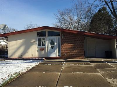 Southfield Single Family Home For Sale: 29880 Everett Street