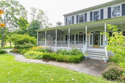 Oakland Twp Single Family Home For Sale: 120 Piney Hill Road