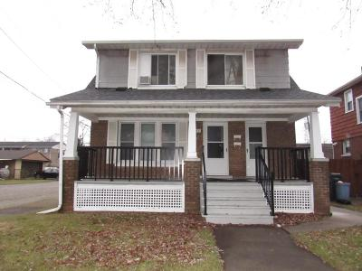Single Family Home For Sale: 19263 Stanley Street