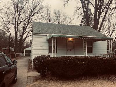 Warren Single Family Home For Sale: 3317 Alvina Avenue