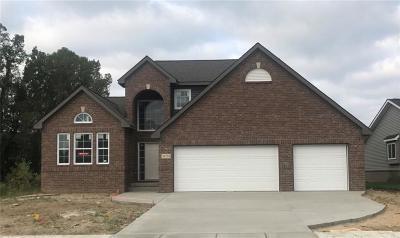 Lyon Twp Single Family Home For Sale: 55941 Worlington Lane