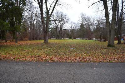 Southfield Residential Lots & Land For Sale: 24316 Gleneyrie