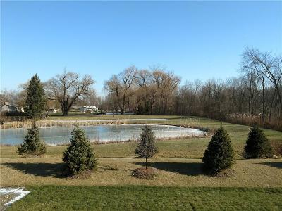 Washington Twp Residential Lots & Land For Sale: 60908 Forest Creek Drive