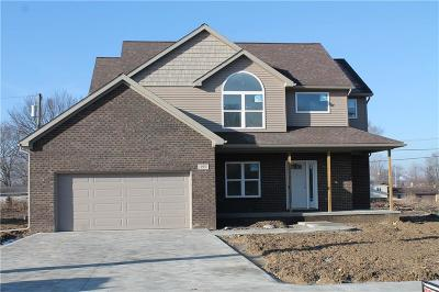 White Lake Single Family Home For Sale: 195 Teggerdine Road
