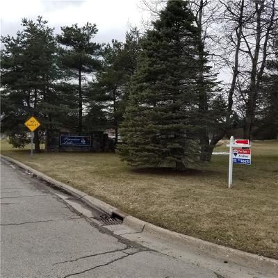 Residential Lots & Land For Sale: 15410 Seymour Road