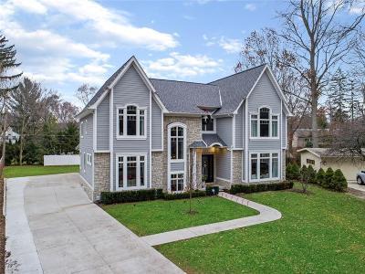 Birmingham Single Family Home For Sale: 899 Woodlea Street