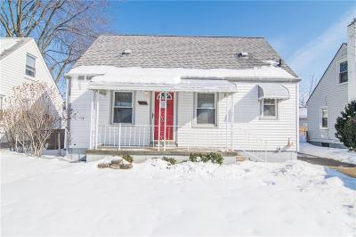Wyandotte Single Family Home For Sale: 1213 23rd Street