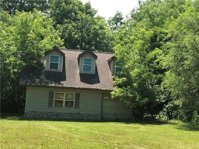 Addison Twp Residential Lots & Land For Sale: 9 Annandale Street N