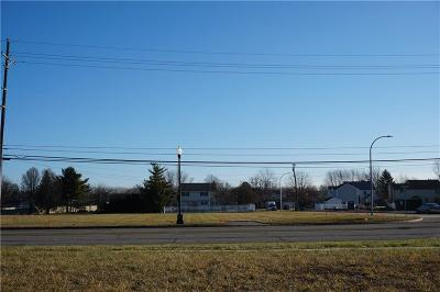 Woodhaven MI Commercial Lots & Land For Sale: $695,000