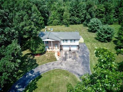 Holly Twp Single Family Home Sold: 5461 E Holly Road