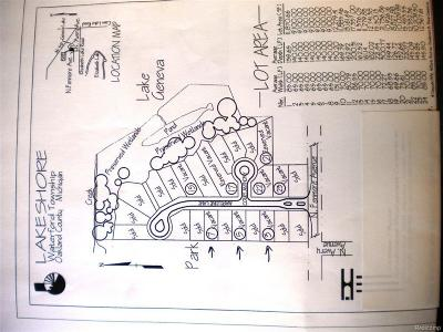 Waterford Twp Residential Lots & Land For Sale: 3 Madeliene Lane