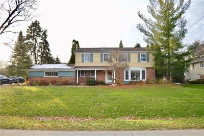 Bloomfield Twp Single Family Home For Sale: 3885 Peabody Drive